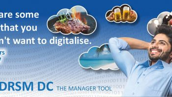 Permalink to: DRSM DC – The manager tool